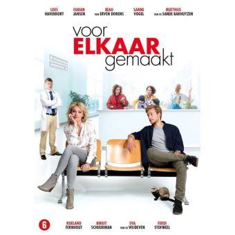 VOOR ELKAAR GEMAAKT-NL