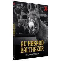 Au hasard Balthazar DVD