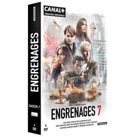 ENGRENAGES S7-FR