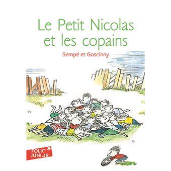 Le Petit NicolasLe Petit Nicolas et les copains