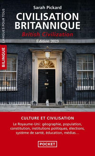 Civilisation britannique / British Civilization 2019