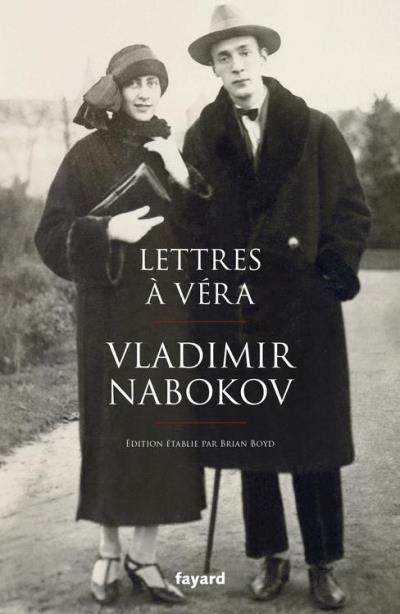 Lettres à Véra - 9782213688213 - 34,99 €