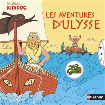 KididocLes aventures d'Ulysse