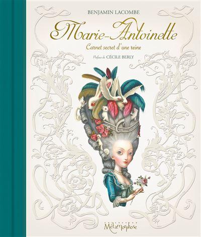 Marie-Antoinette NED 2018
