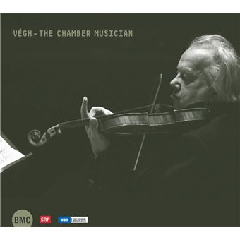 VEGH THE CHAMBER MUSICIAN/2CD