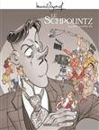M. Pagnol en BD : Le Schpountz - histoire complète