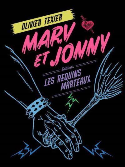 Marv et Jonny