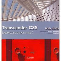 Transcender css. sublimez le design web