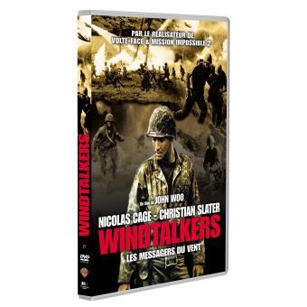 Windtalkers Les messagers du vent DVD