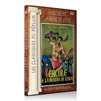 Hercule et la Reine de Lydie DVD