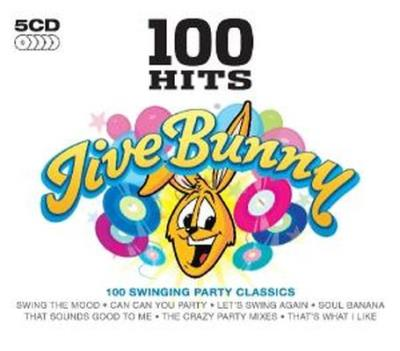100 hits - 5 CD