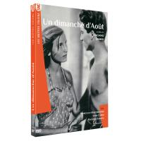 Un dimanche d'août 1950 DVD
