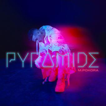 Pyramide Double Vinyle coloré Gatefold Inclus coupon MP3