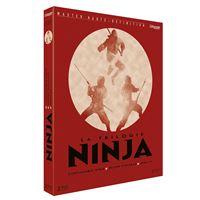 Coffret Ninja La trilogie Blu-ray