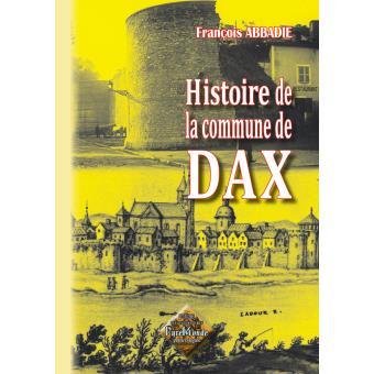 Histoire de la commune de Dax