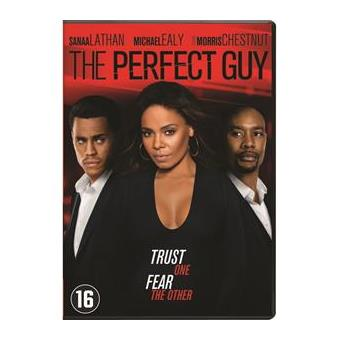 PERFECT GUY THE-NL