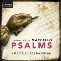 Psalms-Aus Estro Poetico-Armonico