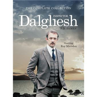 Dalgliesh-The complete collection-NL