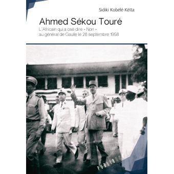 L'Africain qui a osé dire non au général de Gaulle