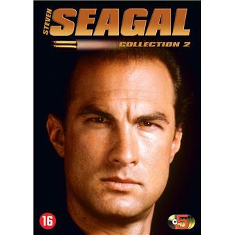Steven Seagal Collection 2