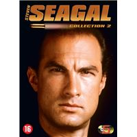 STEVEN SEAGAL 2-COLLECT-BILINGUE