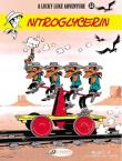 Lucky Luke - tome 53 Nitroglycerin