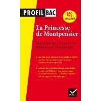 Profil - Mme de Lafayette/B. Tavernier, La Princesse de Montpensier