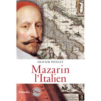 Mazarin, l'Italien