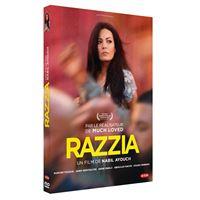 Razzia DVD