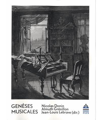 Genèses musicales