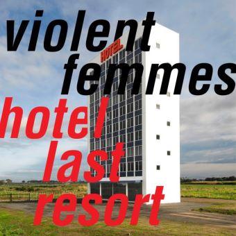 Hotel Last Resort - LP 12''