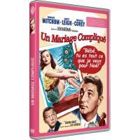 Un mariage compliqué DVD