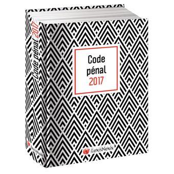 Code pénal 2017