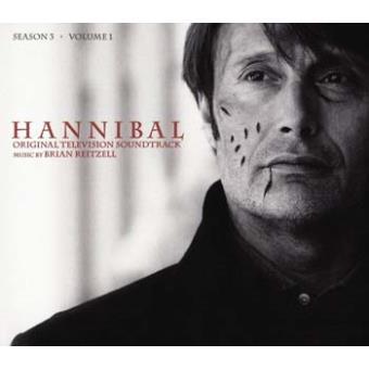 Hannibal Season 3 Volume 1