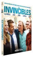 Les invincibles DVD