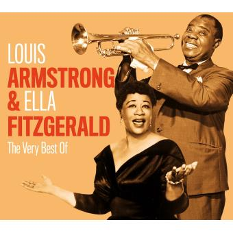 Best of louis armstrong..