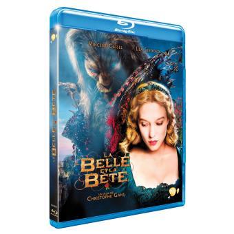 La belle et la bêteLa Belle et la Bête Edition 2014 Blu-ray