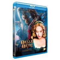 La Belle et la Bête Edition 2014 Blu-ray