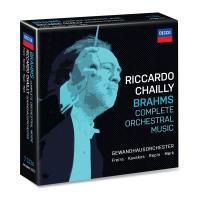 Complete orchestral music Coffret