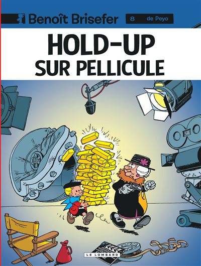 Hold-up sur pellicule