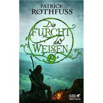 FURCHT DES WEISEN PDF