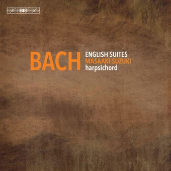 SUITES ANGLAISES/2CD