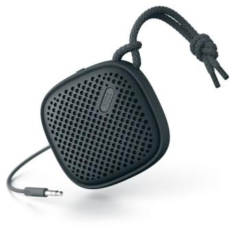 Enceinte NudeAudio Move S Wired Noir