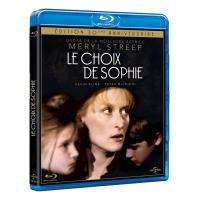 Le Choix de Sophie - Blu-Ray