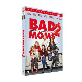 Bad MomsBad Moms 2 DVD