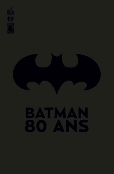 Batman 80 ans