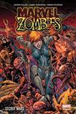 Marvel Zombies : Secret Wars