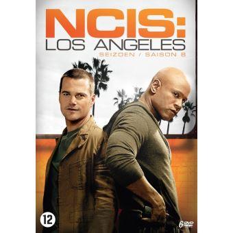 N.C.I.S. Los Angeles S8-BIL
