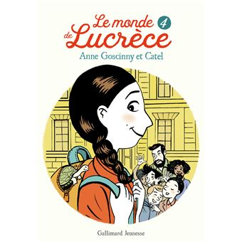 Le monde de LucrèceLE MONDE DE LUCRECE,4