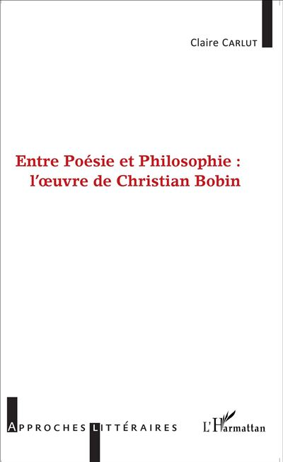 Entre poésie et philosophie